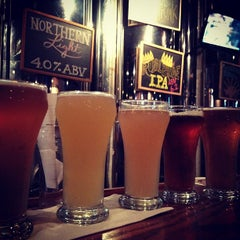Photo taken at Royal Oak Brewery by Curtis on 9/7/2012