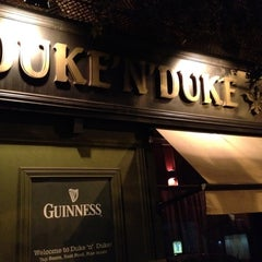 Photo taken at Duke'n'Duke by Dayv F. on 6/10/2012