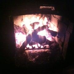 Photo taken at Shaolin Bonfire Funk by Elizabeth J. on 3/23/2012