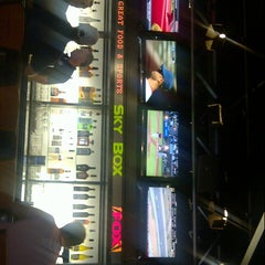 Photo taken at Fox Sports Bar by WhoIsJemini.com F. on 7/22/2012