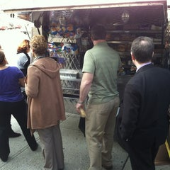 Photo taken at NYC Department of Education Zerega Ave Office by Denise R. on 3/23/2012
