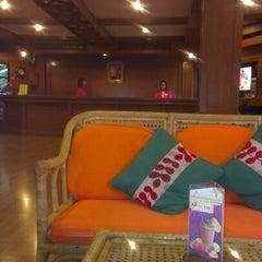 Photo taken at Best Western Phuket Ocean Resort by Natali l. on 8/10/2012
