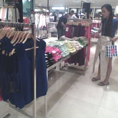 Photo taken at Zara by Joemar F. on 4/30/2012
