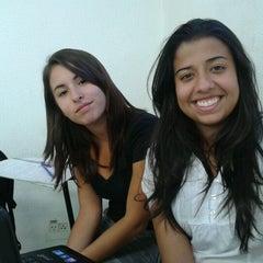 Photo taken at FMU - Campus Santo Amaro by Gabrielle P. on 4/19/2012