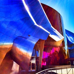 Photo taken at EMP Museum by Luis R. on 9/6/2012