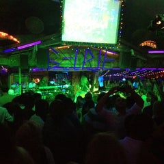 Photo taken at Seacrets by Sam D. on 8/19/2012