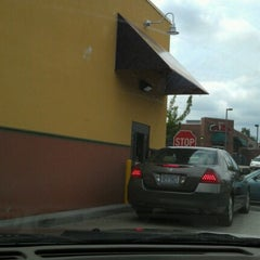 Photo taken at Panera Bread by Janelle T. on 7/31/2012