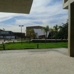 Photo taken at Escola SESC de Ensino Médio by Fabiano G. on 6/28/2012