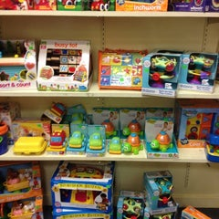 Photo taken at Cheshire Cat Fine Toys by Jonathan B. on 6/13/2012