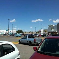 Photo taken at Walmart by Joss M. on 4/6/2012