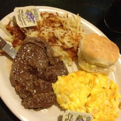 Photo taken at Barnside Diner by Tina C. on 6/11/2012
