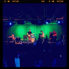 Photo taken at Crescent Ballroom by Alex T. on 5/10/2012