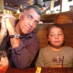 Photo taken at Outback Steakhouse by Cindy S. on 6/17/2012