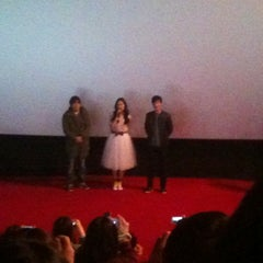 Photo taken at CGV Suwon by i seul p. on 3/25/2012
