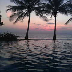 Photo taken at Lanta Casuarina Beach Resort Koh Lanta by Ahmad F. on 9/1/2012