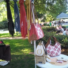Photo taken at Historic Roswell Town Square by Amanda G. on 8/16/2012