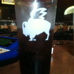 Photo taken at Buffalo Wild Wings by Herb W. on 3/18/2012