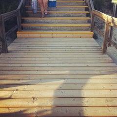 Photo taken at Crane Beach by Francesco B. on 7/8/2012