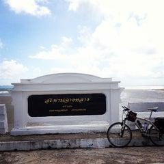 Photo taken at ปากเมงรีสอร์ท (Pakmeng Resort) by kanatip n. on 6/19/2013