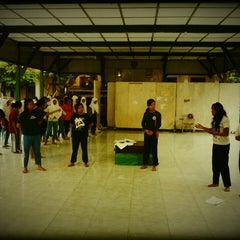 Photo taken at SMKN 1 Yogyakarta by Felmy F. on 4/3/2013