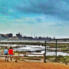 Photo taken at Bolsa Chica Wetlands by Shelby B. on 7/11/2013