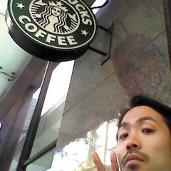 Photo taken at Starbucks by Kat H. on 7/11/2014