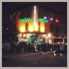 Photo taken at Looney's Pub by Elliott P. on 3/17/2013