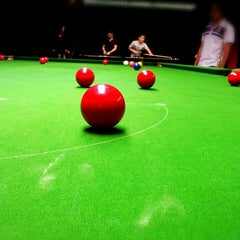 Photo taken at Mone Snooker by Steve L. on 7/13/2014