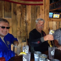 Photo taken at Wild Bill's Sports Saloon by Ruthie T. on 6/12/2015