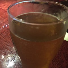 Photo taken at Broad Ripple Tavern by Joel E. on 7/24/2015