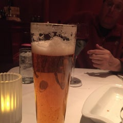 Photo taken at Fleming's Prime Steakhouse & Wine Bar by Joel E. on 10/17/2015