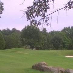 Photo taken at River Run Golf and Country Club by Christopher C. on 9/14/2014