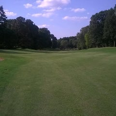 Photo taken at TPC Piper Glen by Christopher C. on 9/20/2014