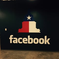 Photo taken at Facebook by Tammy H. on 3/16/2015