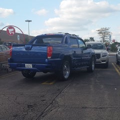 Photo taken at Target by Candice Q. on 9/13/2014