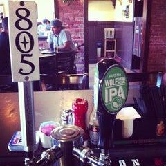 Photo taken at Garman's Irish Pub by Clint G. on 7/26/2013