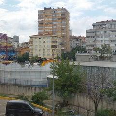 Photo taken at SGK Maltepe Sosyal Güvenlik Merkezi by Aslan A. on 7/25/2014
