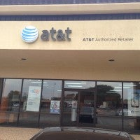 Photo taken at AT&T by Zeeshan V. on 8/13/2014