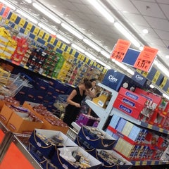 Photo taken at Lidl by Viktor R. on 8/17/2015