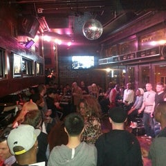 Photo taken at Blake's On The Park by Frederick N. on 2/28/2013