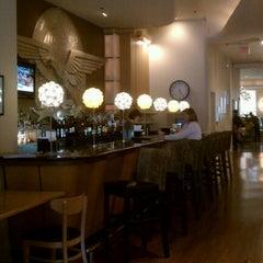 Photo taken at Cilantro Thai & Sushi by Jamie F. on 9/21/2012
