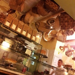 Photo taken at California Bakery by Veera R. on 2/17/2013