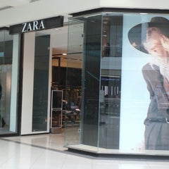 Photo taken at Zara by John Stephen D. on 9/14/2013