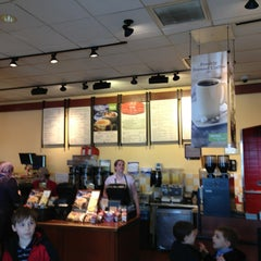 Photo taken at Panera Bread by Scot on 3/24/2013