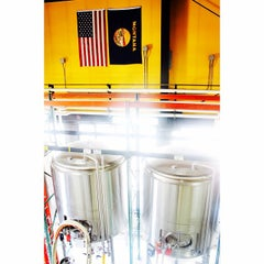 Photo taken at Great Northern Brewing Company by marlynn s. on 6/27/2015