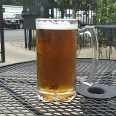 Photo taken at Third Base Brewing Company by Mike W. on 7/1/2015