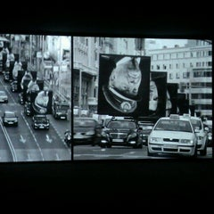 Photo taken at 12. İstanbul Bienali by özden i. on 9/14/2013