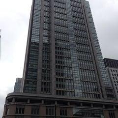 Photo taken at 丸の内ビルディング (丸ビル) / Marunouchi Building by Yoshihisa M. on 6/14/2013