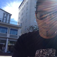 Photo taken at City of Cupertino by Adbeel I. on 2/24/2015