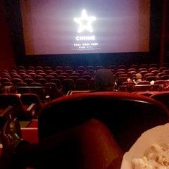 Photo taken at Cineworld by TurkishLadyBird . on 6/14/2015